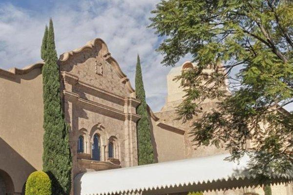 The Westin San Luis Potosi - фото 5