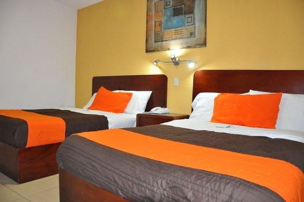 Hotel Santa Lucia del Bosque - фото 50