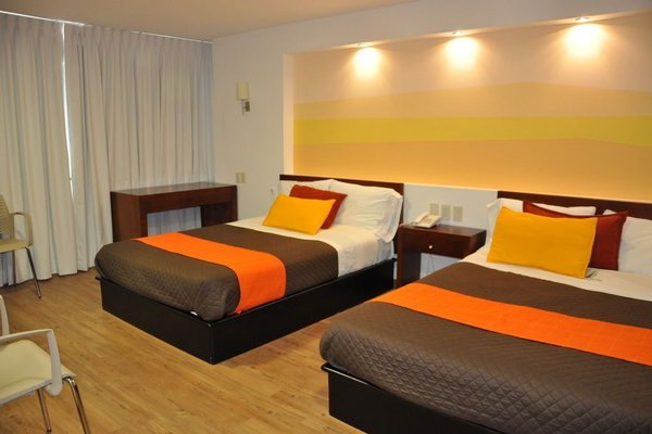Hotel Santa Lucia del Bosque - фото 1