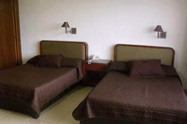 Hotel Santa Lucia del Bosque - фото 2