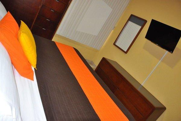 Hotel Santa Lucia del Bosque - фото 23