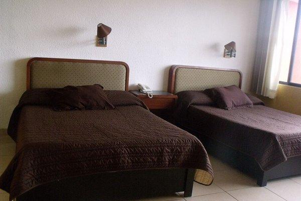 Hotel Santa Lucia del Bosque - фото 3