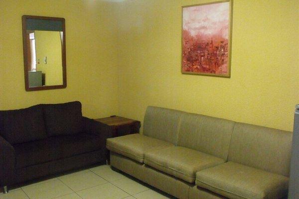 Hotel Santa Lucia del Bosque - фото 8