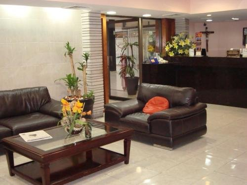 Hotel Real Plaza - фото 4
