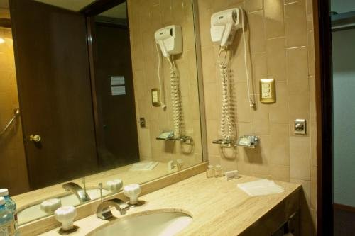 Hotel Real Plaza - фото 5