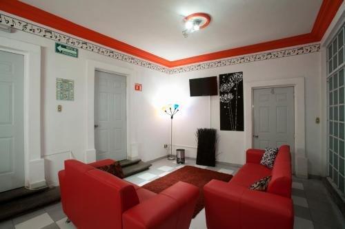 Hostal Galerie - фото 10