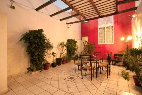 Hostal Galerie - фото 18