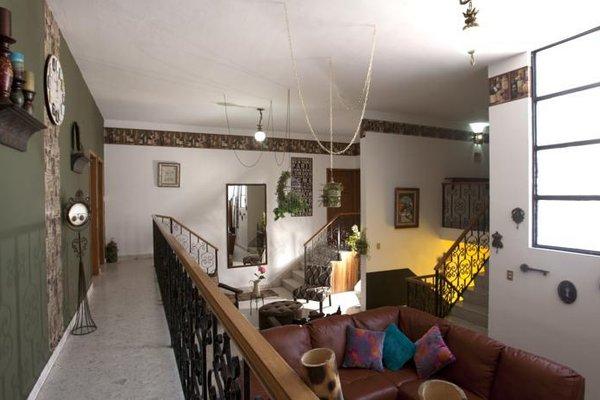 Hostal Galerie - фото 6