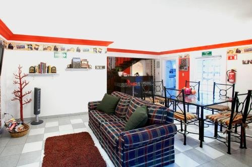 Hostal Galerie - фото 9