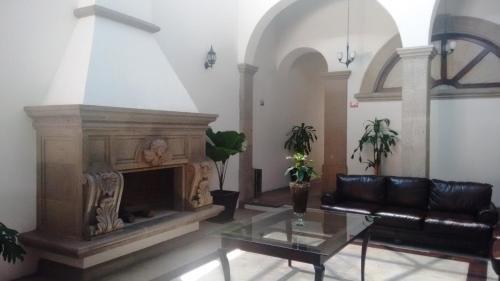 Hotel San Xavier - фото 13