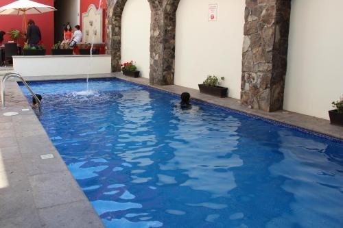 Hotel San Xavier - фото 21