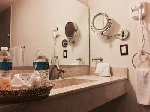 Hotel San Xavier - фото 7
