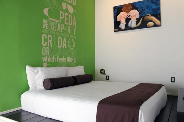 Kuku Ruku Green Concept Hotel - фото 1
