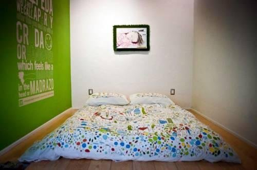 Kuku Ruku Green Concept Hotel - фото 2