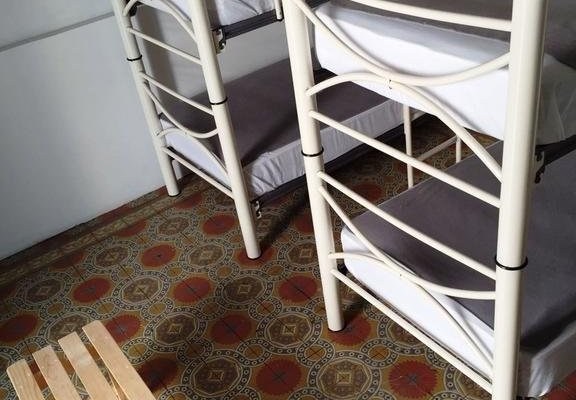 Santa Lucha Hostel - фото 1