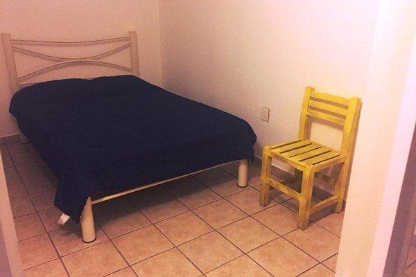Santa Lucha Hostel - фото 2