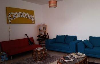 Santa Lucha Hostel - фото 6