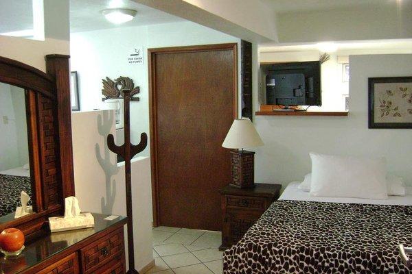 Residencia Sofia - фото 50