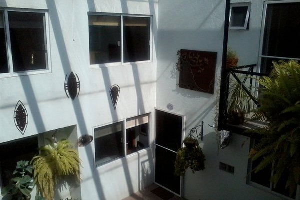 Residencia Sofia - фото 21