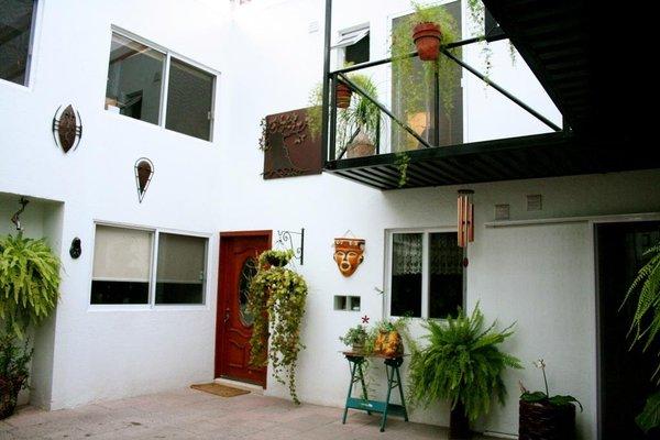Residencia Sofia - фото 22