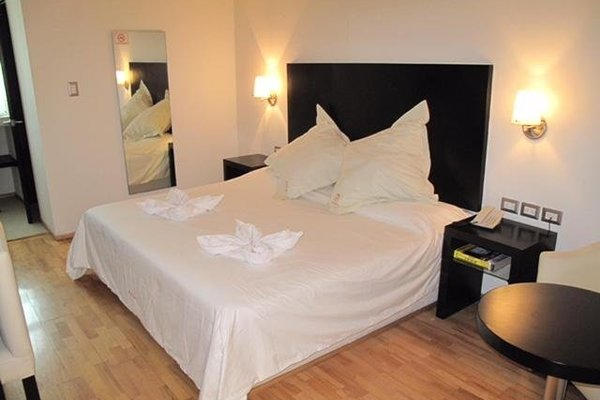Hotel Granada - фото 50