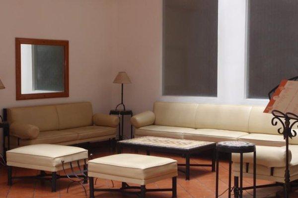 Hotel Granada - фото 8