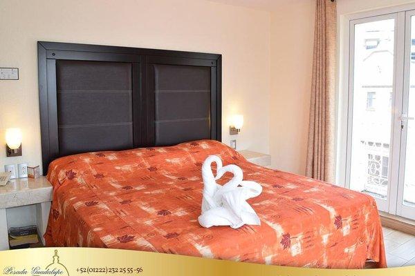 Hotel Posada Guadalupe - фото 1