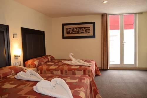 Hotel Posada Guadalupe - фото 10