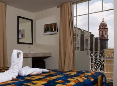 Hotel Posada Guadalupe - фото 11