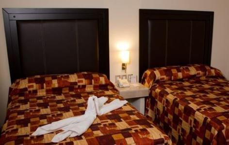 Hotel Posada Guadalupe - фото 4