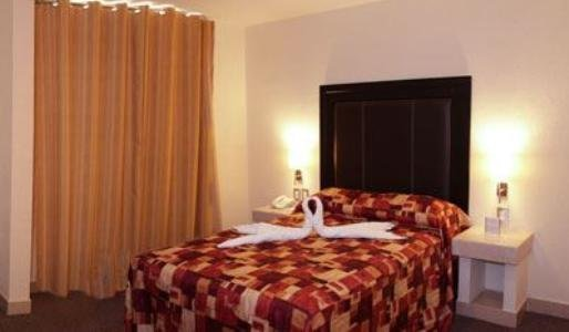 Hotel Posada Guadalupe - фото 7