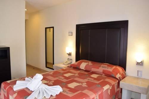 Hotel Posada Guadalupe - фото 8