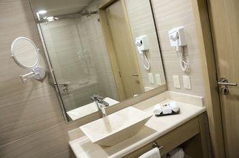 Hotel Plaza Poblana - фото 11