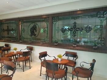 Hotel Plaza Poblana - фото 13