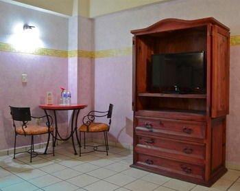 Hotel Plaza Poblana - фото 14