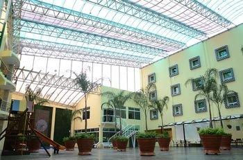 Hotel Plaza Poblana - фото 18