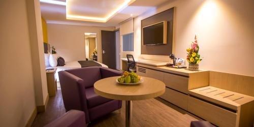 Hotel Plaza Poblana - фото 5