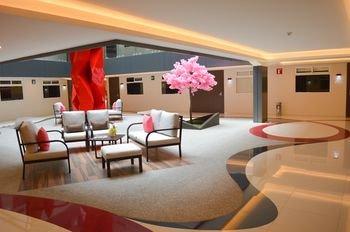 Hotel Plaza Poblana - фото 8
