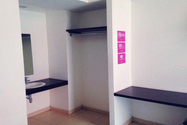 Hostal Casona Poblana - фото 11