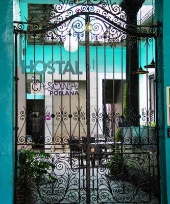 Hostal Casona Poblana - фото 15