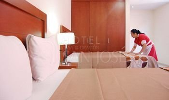 Hotel CDO San Jose - фото 2