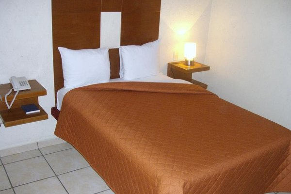 Hotel CDO San Jose - фото 4
