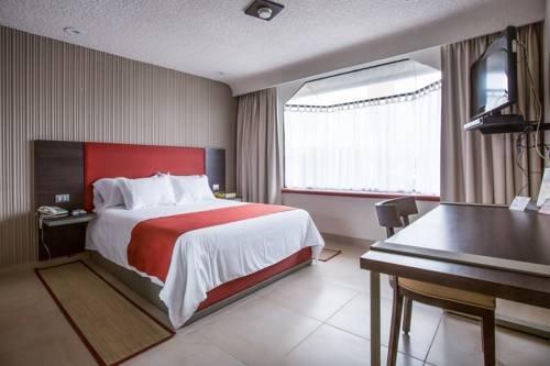 Hotel Puente Real - фото 50