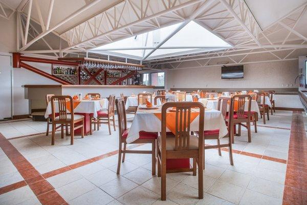 Hotel Puente Real - фото 14