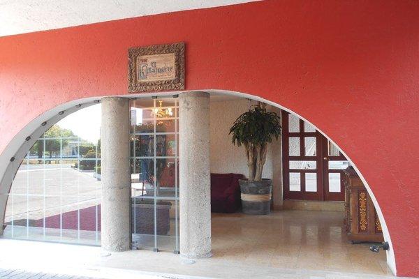 Hotel Puente Real - фото 17