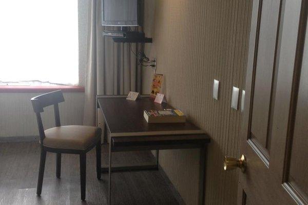 Hotel Puente Real - фото 19