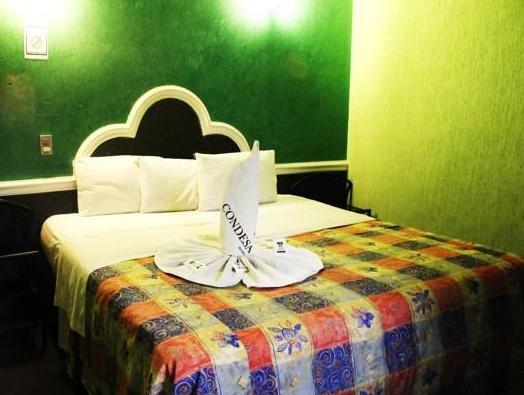 Hotel Condesa Americana Puebla - фото 1