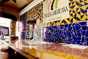 Hotel Condesa Americana Puebla - фото 12