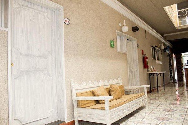 Hotel Condesa Americana Puebla - фото 15