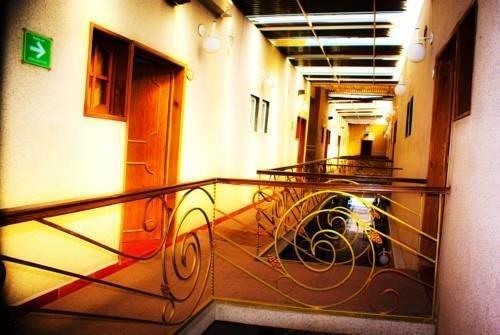 Hotel Condesa Americana Puebla - фото 16